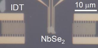 原子層デバイス (Atomic layer devices)